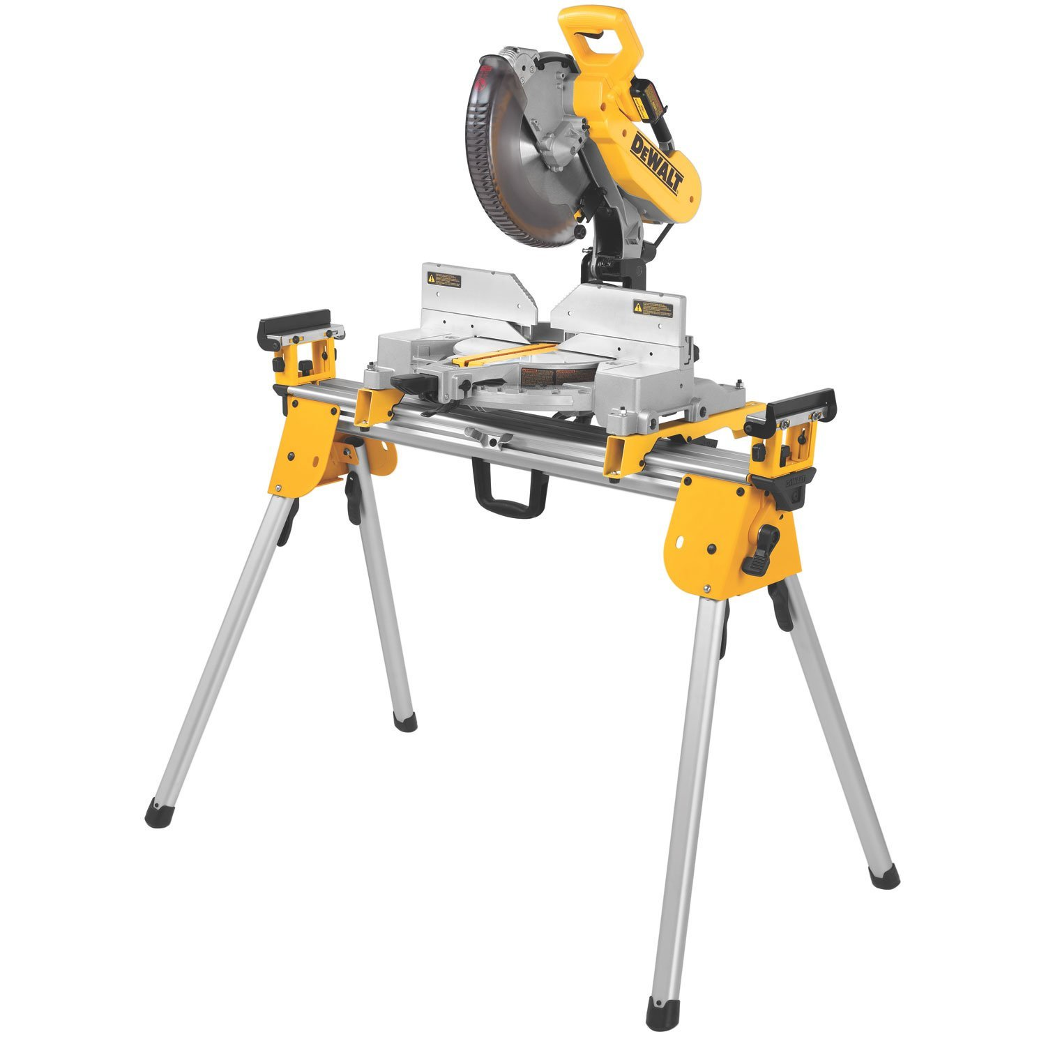 The Best Dewalt Dwx724 Compact Miter Saw Stand Review