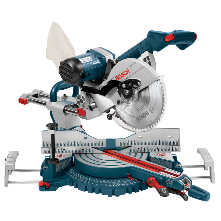 Bosch 4310 10 Miter Saw Review Is This The Best Saw For You