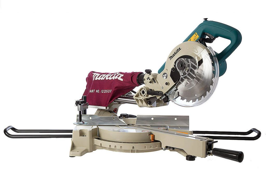 Complete Makita Miter Saw Buyers Guide And Comparison Chart