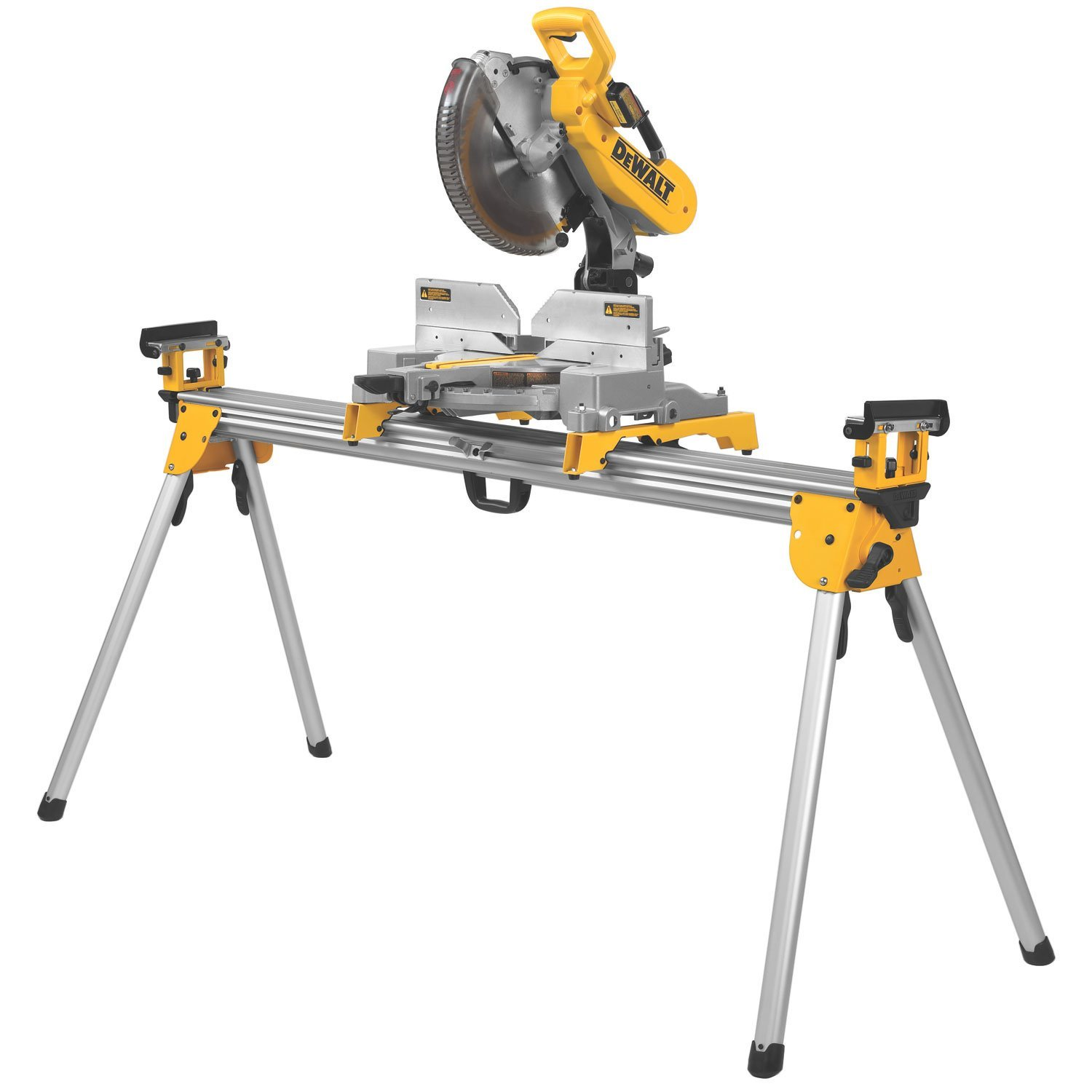The Best Dewalt Dwx723 Heavy Duty Miter Saw Stand Review