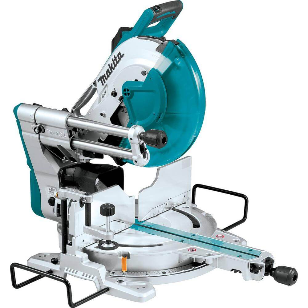 Makita Ls1219l 12 Miter Saw Review Is This The Best Saw For You